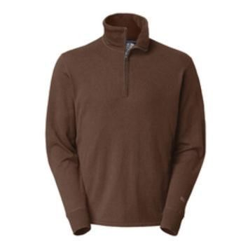 The North Face Men¡¯s Mt. Tam Quarter-Zip Sweater