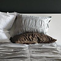 Parachute Duvet Cover + Shams | west elm