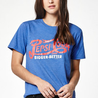Trau and Loevner Pepsi Bigger Better Crew Neck T-Shirt at PacSun.com