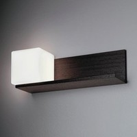 Cubi Console Wall Light & I Tre Cubi Console Wall Lights   YLighting