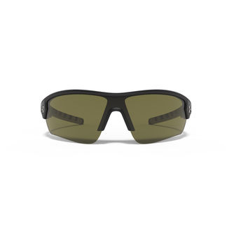 Under Armour Rival Sunglasses Satin Black/Game Day