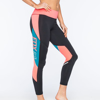 FOX Tech Division Womens Leggings | Bottoms