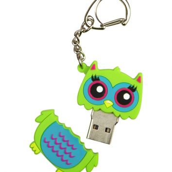 Owl Flash Drive | Girls Cases & More Tech Accessories | Shop Justice