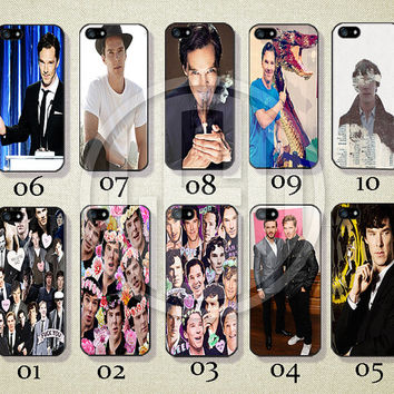 benedict cumberbatch Phone cases,iPhone 5S 5 5C Case, iPhone4S case, Samsung Galaxy S3 S4 S5 Case, Samsung Galaxy Note 2 3 case-51303