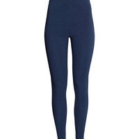 H&M - Leggings High waist