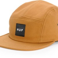 HUF Duck Canvas 5 Panel Hat