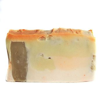 Tibetan Mountain Temple Loofah Soap Bar
