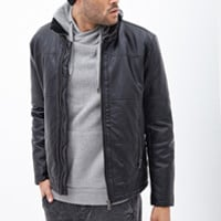 Jackets & Vests | 21MEN | Forever 21