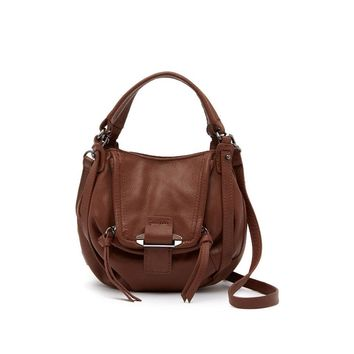 Kooba Women's Mini Jonnie Whiskey 43 Leather Crossbody Bag