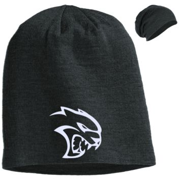 DODGE HELLCAT DT618 District Slouch Beanie