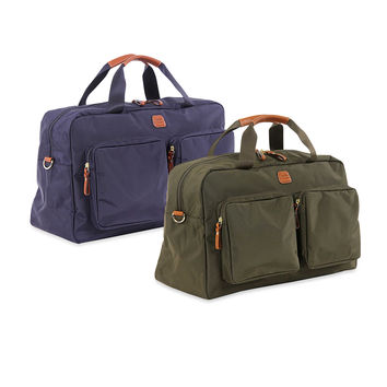 Bric's X-Bag X-Travel Boarding Duffle