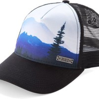 REI Printed Trucker Hat