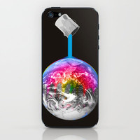 Canopy of Color iPhone & iPod Skin by Shipwreck Moon Designs