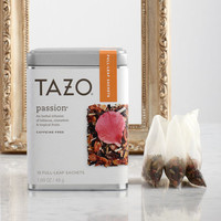 Tazo® Passion® Full Leaf Tea