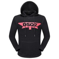 ONETOW Trendsetter Dsquared2 Women Man Fashion Print Sport Casual Top Sweater Pullover Hoodie