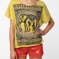 Title Unknown Elephant Tee