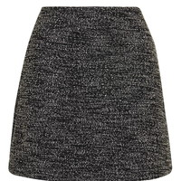 TALL Boucle A-Line Skirt - Clothing