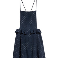 Dotted Dress - from H&M