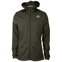 adidas Sequencials Hooded Climaproof Jacket - Men's at Champs Sports