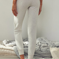 Calvin Klein Modern Cotton Heathered Snow Joggers | Urban Outfitters
