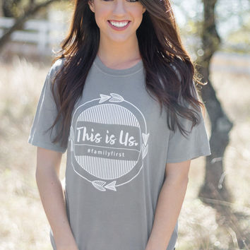 This Is Us Tee