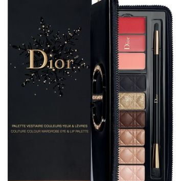 Dior Couture Colour Wardrobe Eye & Lip Palette | Nordstrom