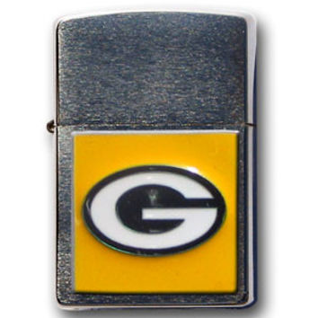 Green Bay Packers Zippo Lighter