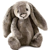 Infant Jellycat 'Woodland Bunny - Huge' Stuffed Animal