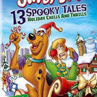 Scooby Doo 13 Spooky Tales:Holiday Ch