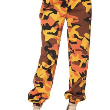 PRE-ORDER Army Fatigue Pants