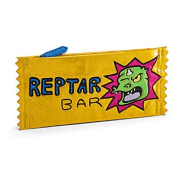 Rugrats Reptar Bar Pouch