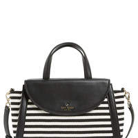 'Cobble Hill Stripe - Adrien' Satchel by Kate Spade NY