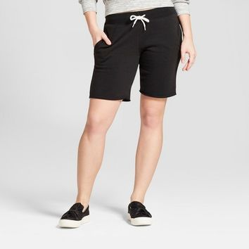 Women's Knit Bermuda Shorts - Mossimo Supply Co.™