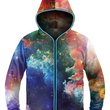 The Heavens Light Up Hoodie