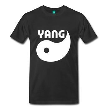 yang T-Shirt | Spreadshirt