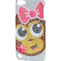 Monkey Bling Tech Case 5 | Girls Cases & More Tech Accessories | Shop Justice