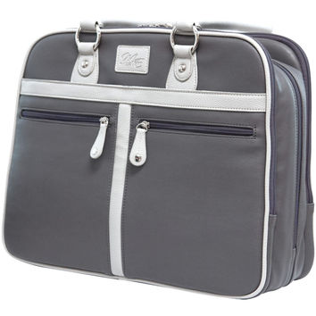 "Mobile Edge 16"" Pc And 17"" Macbook Verona Notebook Tote"