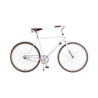 The Urbane Bicycle