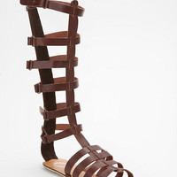Urban Outfitters - Ecote Tall Caged Sandal