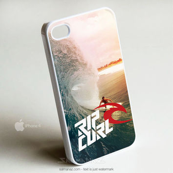 Rip Curl Surf Color iPhone 4/4s Case, iPhone 5 Cover