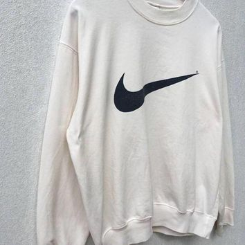Gotopfashion Nike Big Logo Sweatshirt