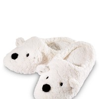 Super Soft Slippers - Small/Medium Bear Hugs