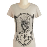 Purr, Yes Purr! Tee