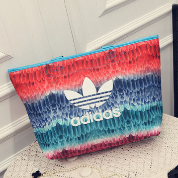 adidas Originals Tote Bag In Multicolor