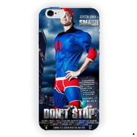 Ashton Irwin Dont Stop 5Sos Music For iPhone 6 / 6 Plus Case