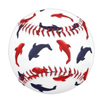 Navy Red Dolphins Baseball