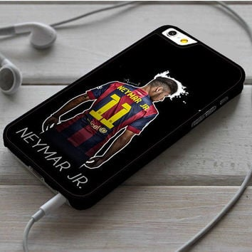 Neymar Jr 11 Barcelona Fc iPhone 6|6 Plus Case Dollarscase.com