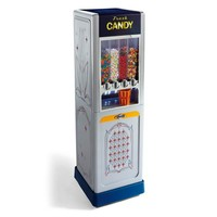Throwback Premium Candy Dispenser
