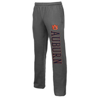 Auburn Tigers Pantalon Fleece Pants – Charcoal