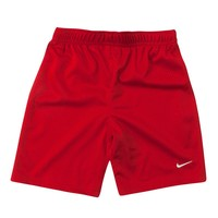 Nike Solid Mesh Shorts - Boys